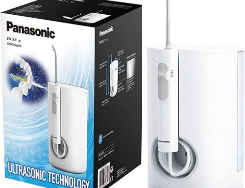 Idropulsore Panasonic Deutschland EW1611 W503