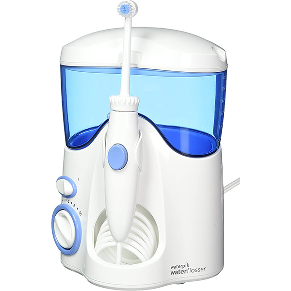 L'idropulsore-per-la-famiglia-Waterpik-WP100-Ultra-Dental-Water-Jet