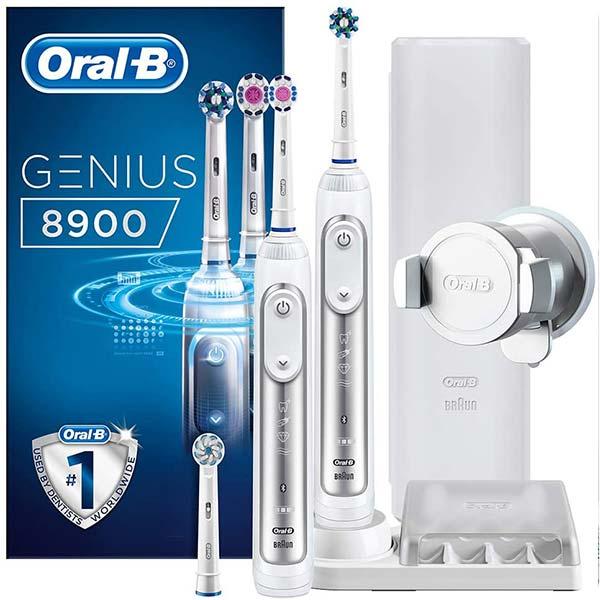 Spazzolino-elettrico-ricaricabile-Oral-B-Genius-8900