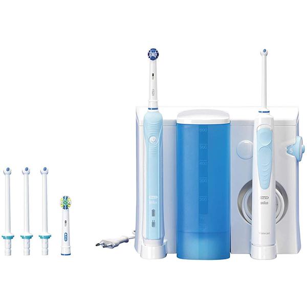 Spazzolino-elettrico-ricaricabile-Oral-B-Professional-Care-500-e-WaterJet-con-tecnologia-Braun