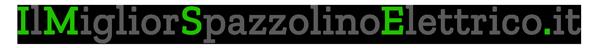IlMigliorSpazzolinoElettrico.it Logo